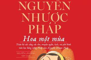 Gia tài văn chương của Nguyễn Nhược Pháp