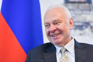 Đại sứ Nga tại Việt Nam: thúc đẩy các dự án chung, đột phá