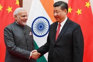 Trung Quốc kêu gọi Ấn Độ hợp tác, tạo sức mạnh tổng hợp