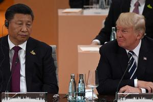 Trung Quốc 'xuống nước', ông Trump 'hạ giọng' không áp thêm thuế