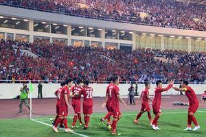 AFF Suzuki Cup 2018: Dấu ấn đậm nét của HLV Park Hang Seo