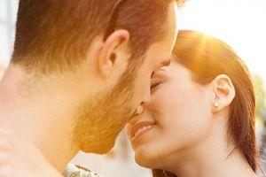 Tình yêu mang đến điều gì cho sức khỏe?