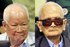 Cựu lãnh đạo Khmer Đỏ bị tuyên tội diệt chủng