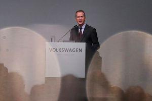 Volkswagen tham vọng là hãng xe điện lợi nhuận cao nhất thế giới