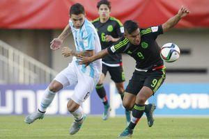 Argentina vẫn vững vàng khi không có Messi