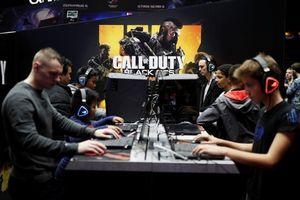 Quân đội Mỹ thành lập đội tuyển eSports để thu hút tân binh