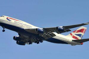 Hành khách kiện British Airways vì bị xếp ngồi kế người 'quá mập'