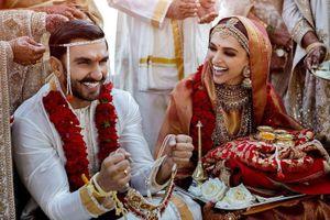 Mỹ nhân số một Bollywood làm đám cưới xa hoa tại Ý