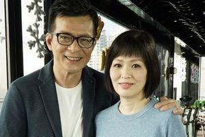 'Tiêu Phong' Huỳnh Nhật Hoa tiều tụy chăm sóc vợ bị ung thư