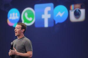 Facebook phủ nhận thông tin Zuckerberg buộc nhân viên chỉ dùng Android