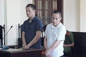 Hai bản án tử hình cho hai người Lào vận chuyển 12kg ma túy vào Việt Nam