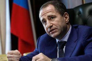 'Nga sẵn sàng cung cấp mọi vũ khí trang bị cho Belarus'