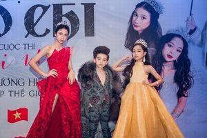 Luxury Brand Model Awards 2018: Mẫu nhí Việt Nam giành thứ hạng cao