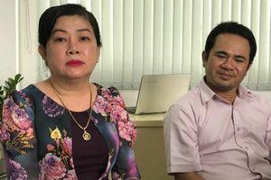 Kiều Minh Tuấn trả lại cát-xê 900 triệu cho NSX 'Chú ơi, đừng lấy mẹ con'