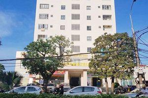 Nóc nhà đột nhiên mọc pen house, Tecco Nghệ An bị xử phạt hơn 1 tỉ đồng