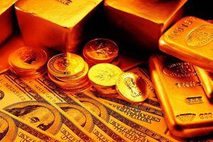 Giá vàng tăng hơn 1% trong tuần