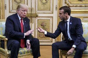 Tổng thống Trump rạn nứt quan hệ với đồng minh châu Âu như thế nào?