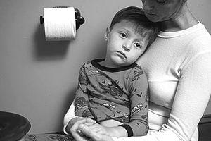 Sai lầm khi dùng Oresol điều trị tiêu chảy cho trẻ