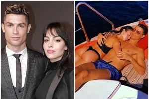 Cô gái vừa được Cristiano Ronaldo cầu hôn: Người mẫu 9X thân hình nóng bỏng, cha là trùm ma túy
