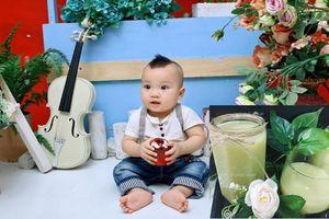 Học mẹ 9X tạo cho con thói quen uống sữa hạt - thức uống giàu dinh dưỡng, bé nào cũng thích mê