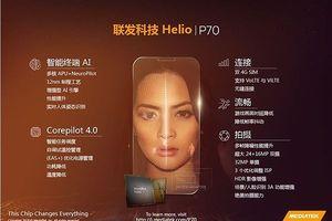 Realme sẽ ra mắt smartphone dòng 'U' với chip Mediatek P70