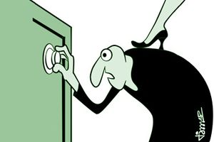 Vận rủi của tên trộm