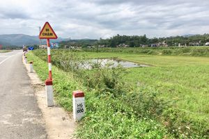 Quảng Ngãi: Huyện đề nghị tỉnh cho mở cây xăng dầu trái quy định?