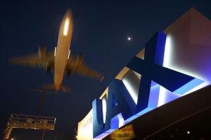 15 sân bay tệ nhất nước Mỹ