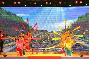 Trà Vinh: Khai mạc lễ hội Oóc Om Bóc