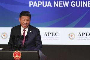 Mỹ-Trung đối đầu tại APEC 2018