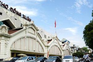 Đi tìm giải pháp tạo diện mạo mới cho chợ truyền thống trong đô thị