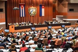 Cuba phản đối nghị quyết về nhân quyền của Nghị viện châu Âu