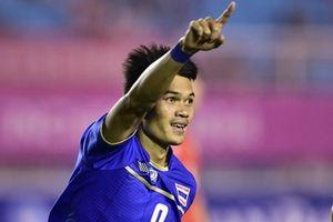 Xem trực tiếp trận Thái Lan gặp Indonesia tại AFF Suzuki Cup 2018