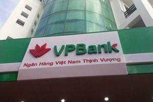 Mẹ con Chủ tịch VPBank Ngô Chí Dũng dự chi 400 tỷ mua cổ phiếu