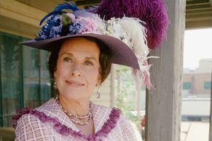 Diễn viên vào vai bà mẹ cay nghiệt trong 'Ngôi nhà nhỏ trên thảo nguyên' qua đời