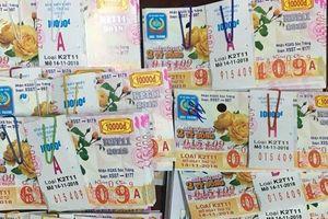 Mua 'chơi' 80 tờ vé số, cán bộ Tây Ninh trúng hơn 19 tỷ đồng