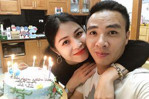 Sau tất cả, chồng MC Hoàng Linh gửi lời xin lỗi vợ, tiết lộ nguyên nhân cụ thể khiến cô nổi đóa đòi chia tay