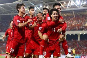 Thắng đẹp Malaysia, tuyển Việt Nam vẫn không thể 'lên đỉnh'