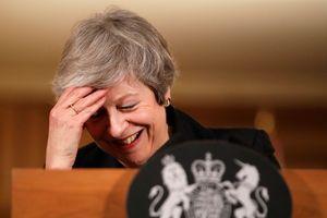 7 quan chức 'rời bỏ' bà Theresa May vì thỏa thuận Brexit