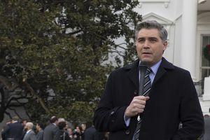 Nhà Trắng trả lại thẻ tác nghiệp của nhà báo CNN Jim Acosta