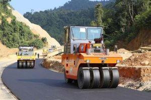 Áp dụng thiết bị, công nghệ mới vào bảo trì đường bộ