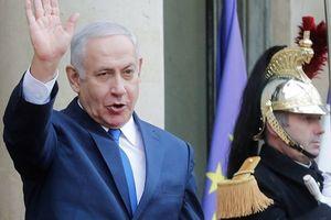 Thủ tướng Israel đảm nhận vị trí Bộ trưởng Quốc phòng giữa vòng xoáy bất ổn