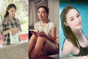 Từ cô gái quê mùa, Đào của 'Quỳnh Búp Bê' lột xác thành hot girl nóng bỏng nhất nhì Vbiz