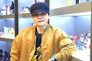 Chủ tịch YG Entertainment lần đầu bày tỏ tiếc nuối vì… lỡ vụt mất Wendy (red Velvet)