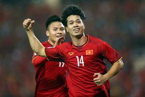 Với Công Phượng, HLV Park Hang Seo sẽ vô địch AFF Cup 2018?