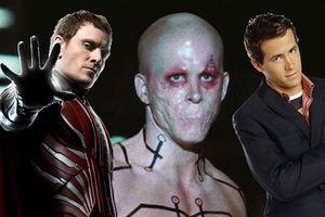 Đóng phim siêu anh hùng đi để rồi hối hận như 30 diễn viên sau đây! (P4)