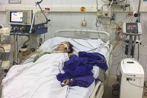Bệnh nhân sống lại sau 4 lần ngừng tim