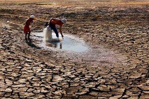 Cảnh báo: Thiếu hụt mưa trong mùa khô năm nay