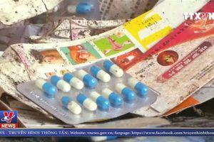 Thuốc giả khiến hàng chục nghìn người thiệt mạng tại châu Phi mỗi năm