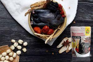 Món ăn dành cho người đái tháo đường biến chứng cao huyết áp